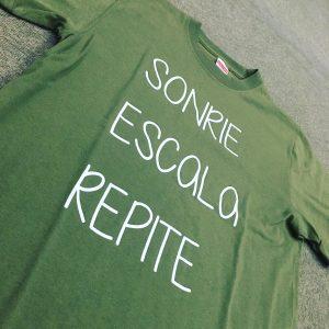 Tシャツ届きました!